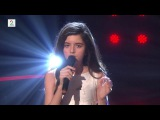 Angelina Jordan (10 Year Old) - Feeling Good