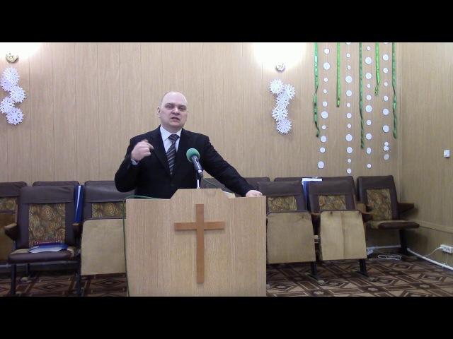 Василий Лобанов Соблюдать свой сосуд в святости и чести