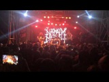NAPALM DEATH - Multinational CorporationsSilence is Deafening  (Live in MOSCOW 08.10.2015)