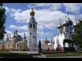 Русский Север 2016. День 9 Часть 2. Едем в Вологду.
