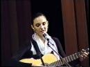 Елена Ваенга-Полынь-трава 16.05.1999г