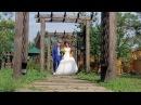 промо ролик со свадьбы Игоря и Юли