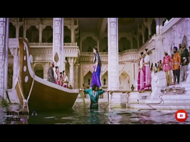 Orey Oar Ooril Video Song | Bahubali 2 Full Video Song | Prabhas,Anushka