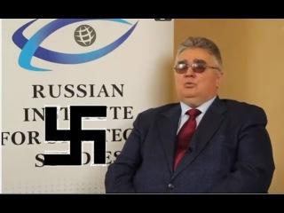 Так кто же настоящий фашист? Путинский упырь призывает грабить и бомбить Украину