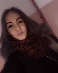Lelya Rzhevskaya