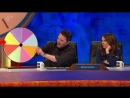 8 Out of 10 Cats Does Countdown 13x01 - Alan Carr, Kevin Bridges, Elis James, Cariad Lloyd, John Robins