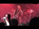 (Udo) Dirkschneider - Metal Heart - Foufounes Electriques Montreal 2017-JAN-8