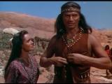 Битва на Перевале Апачей  The Battle at Apache Pass (1952г)