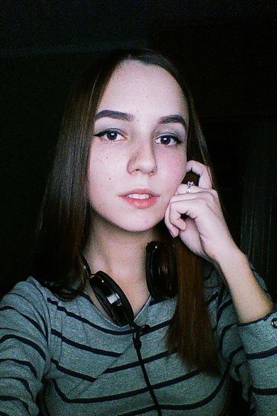 Катерина Герко