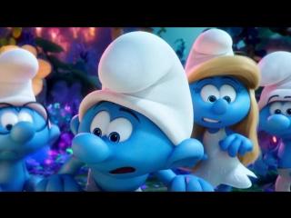 Смурфики. Затерянная деревня (русский тизер) - Smurfs: The Lost Village