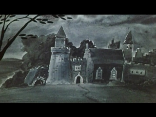 HD Кентервильское привидение (Оскар Уайльд) (1970) Валентина и Зинаида Брумберг (Союзмультфильм)