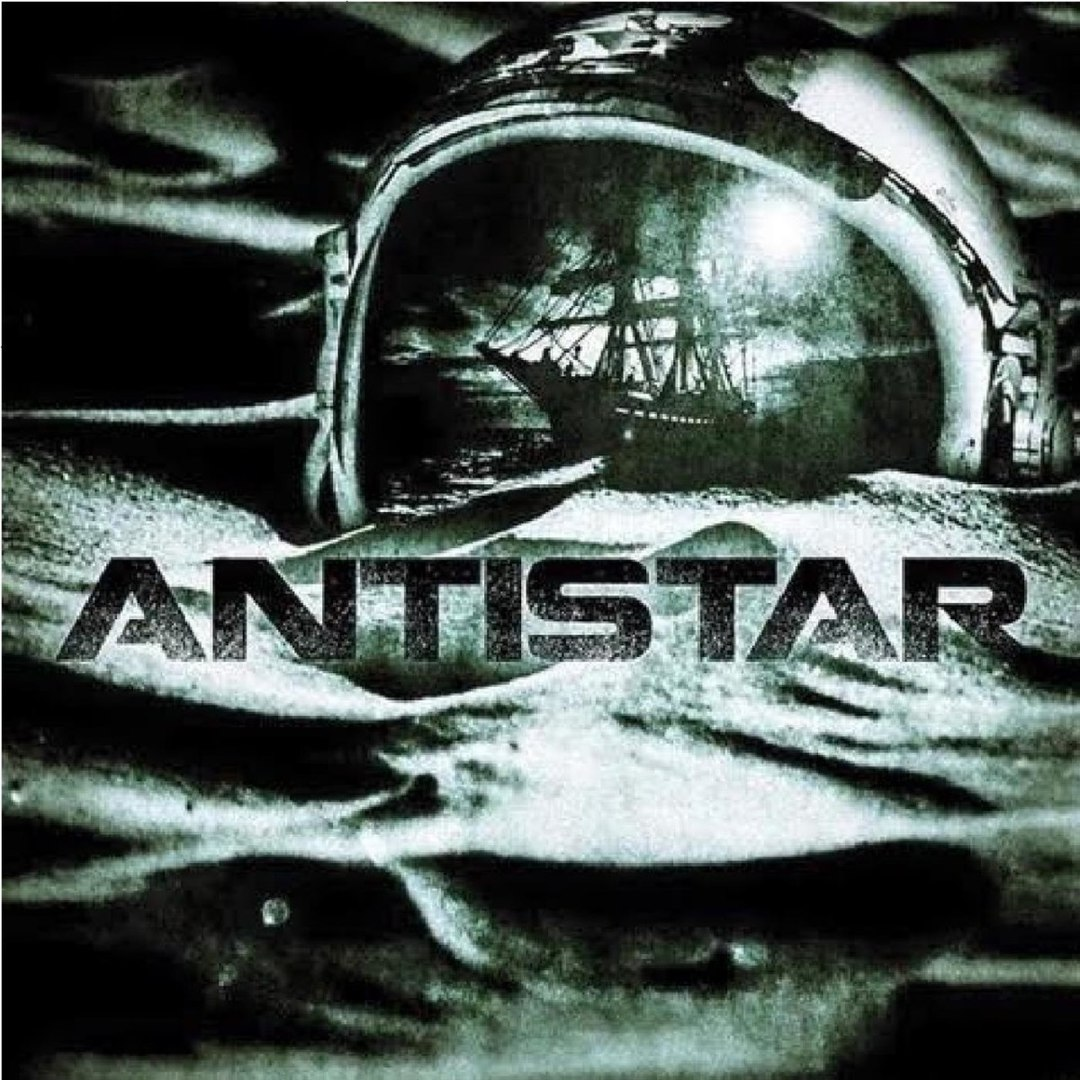 Antistar - Untiled (2017)