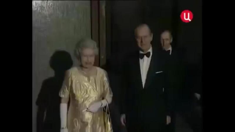Королева Великой Британии - Леонид Млечин