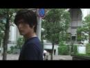 Амамия Такаши - Корабельный Кот (Jiu: Speсial Investigation Team/Группа особого назначения)