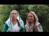 Сестры Валерия и Наталья Андреевы : Ходить на марафон можно даже только лишь по тому что там весело!