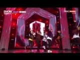 161019 쇼챔피언 방탄소년단(BTS) - 21세기 소녀