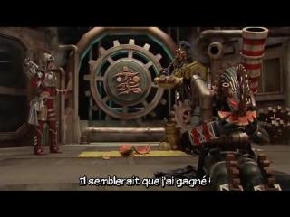 Engine Sentai Go-Onger Webisode 2 (FR Sub)