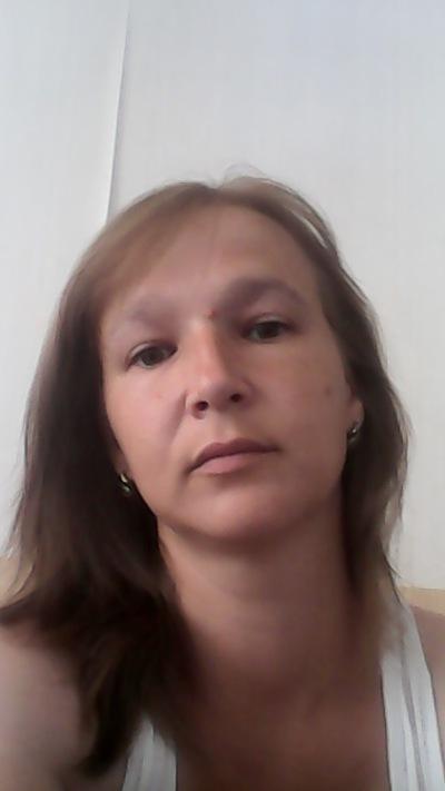 Светлана Котлячкова