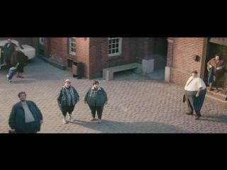 Побег похудевшего мальчика из города толстяков в рекламе стал хитом сети