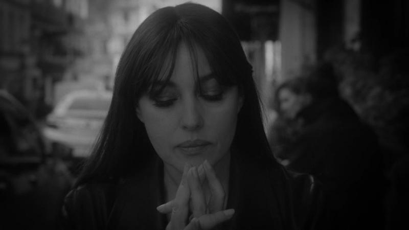 Моника Беллуччи в Твин Пикс сезон 3 серия 14 / Twin Peaks S03E14 2017 - Monica Bellucci