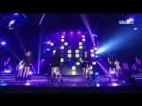 [PERF] 170920 T-ARA - WHATS MY NAME - SBS MTV SORIBADA BEST K-MUSIC AWARDS