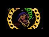 Borgore - Magic Trick (feat. Juicy J) Teaser
