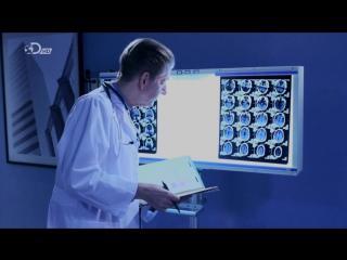 Смертоносные эпидемии 6 серия из 6 - Долина смерти / Killer outbreaks (2011) HD 720p