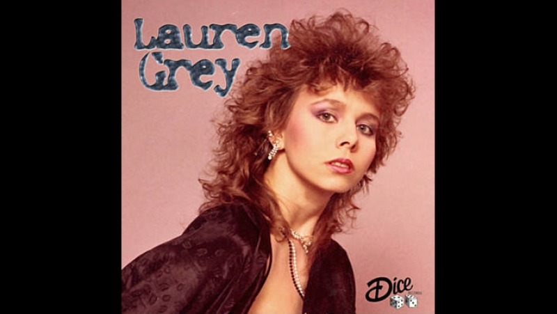 Lauren Grey - Putting The Night On Hold (1985)