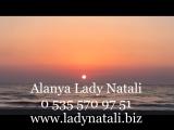 Alanya Travesti Natali +0 535 5709751