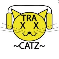 Логотип TRAXX CATZ