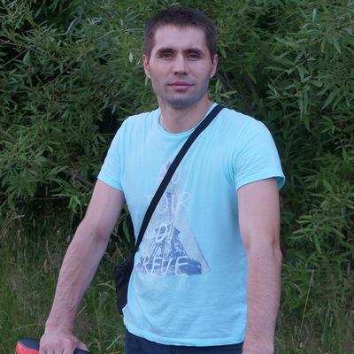 Сергей Сажинов