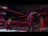 The Hardy Boyz vs. Gallows  Anderson - Raw Tag Team Championship Match_ Raw, Ap