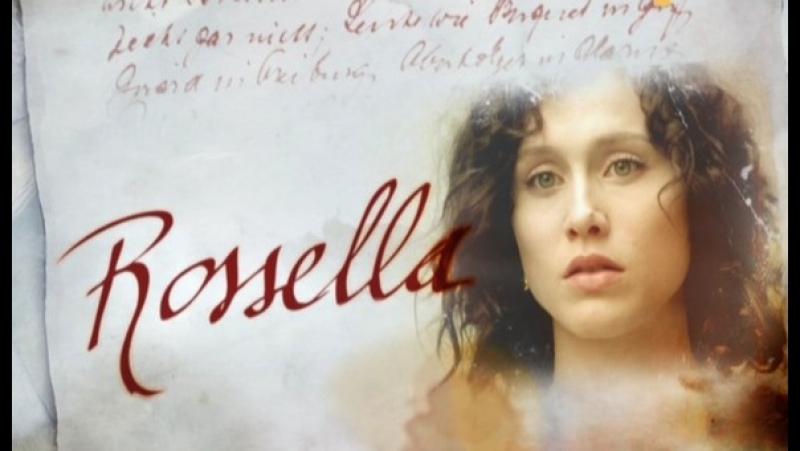 2 . Rossella / Росселла / 2 сезон - 2 серия