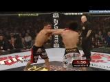 Nick Diaz vs K J Noons 2 Highlights