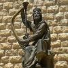 Библейский иврит – Псалмы Давида (Теилим)