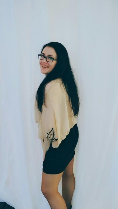 Оксана Вишневецкая