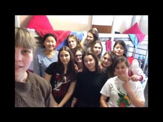 ВДЦ«Океан» «Форум школьных музеев» 2017