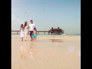 Посетите Дубай вместе с самыми близкими ❤️