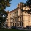 Музей-древлехранилище Александро-Невской лавры