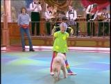 [staroetv.su] Дог-шоу 11 (Первый канал, 2004) Ольга и Кеня, Елена и Дуся, Елена и Джина
