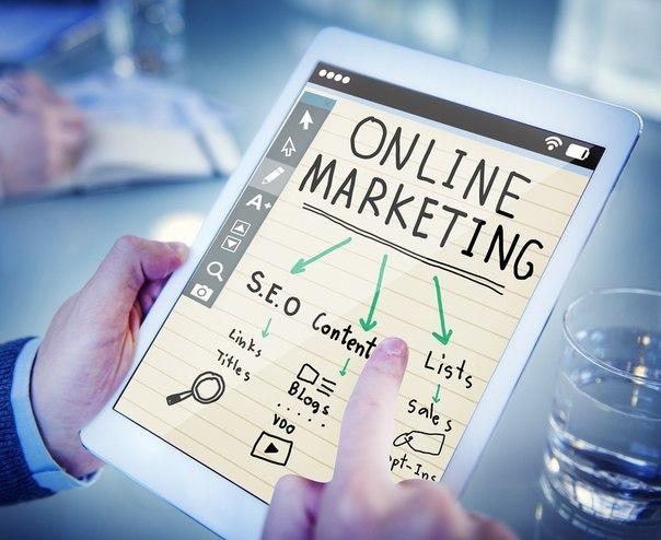 5 решений для снижения затрат на маркетинг  Небольшой набор...