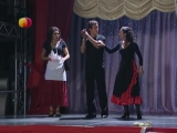 Цыганочка с выходом (2008), 3 серия, первая встреча Лигиты и Игоря