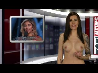 vera bambi naked news