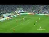 Bursaspor 1-2 Galatasaray