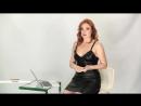 Правда о порно от порнозвезды Eva Berger