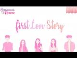 First Love Story E01 - 1 | DoramasTC4ever