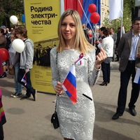 Лиза Орлова