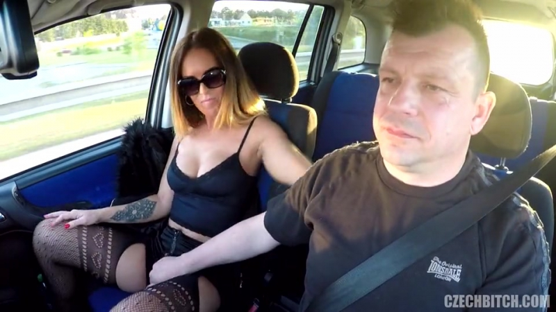 [CzechBitch / CzechAV] Czech Bitch 49 [Reality, Sex in Car, Bubble Butt, Lingerie, Amateur, Gonzo, Hardcore, All Sex, SiteRip]