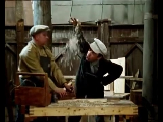 12 стульев (1976) — Уйди, чтоб я тебя не видел!! (кипучий лентяй В.М.По́лесов)