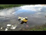 Экстра на поплавках